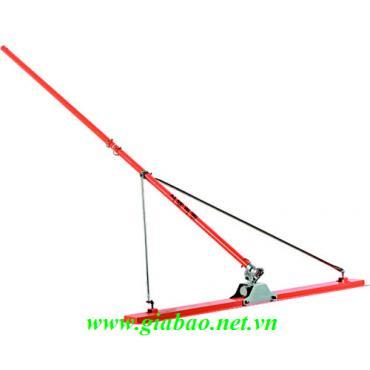 Thước Gạt Mặt Bê Tông TCVN-CCR300E