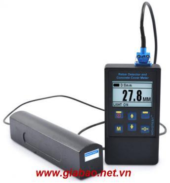 ĐO ĐỘ DÀY BÊ TÔNG NOVOTEST Rebar Detector