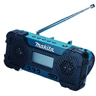 RADIO DÙNG PIN MAKITA MR051