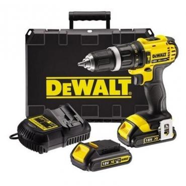 Máy khoan vặn vít động lực pin 18V Dewalt DCD785D2