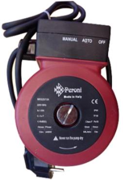 Máy bơm tăng áp PERONI PR20/9A 100W