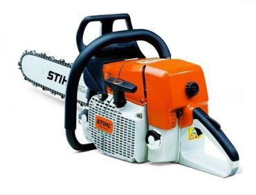 Máy cưa chuyên nghiệp STIHL MS 150 C-E