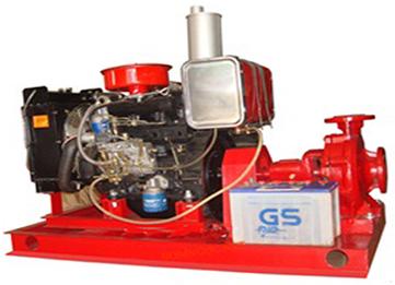 BƠM PCCC RỜI TRỤC HYUNDAI SSB 65-40-250 20HP
