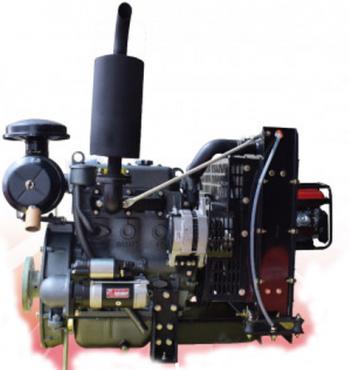 Động cơ Diezel QUANCHAI N485QA 33KW