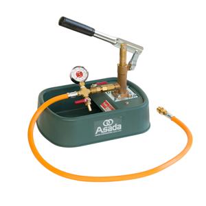 Bơm thử áp bằng tay ASADA TP50E