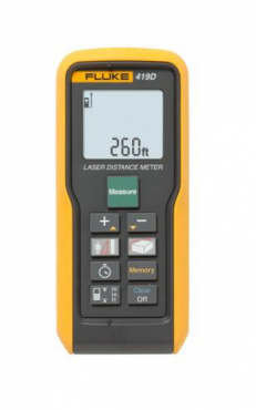 Máy đo khoảng cách laser Fluke 419D (80m)