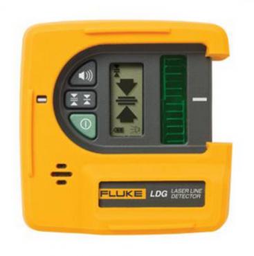 Cảm biến dò tia laser Fluke LDR và Fluke LDG