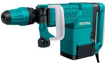 Máy đục bê tông Total TH215002