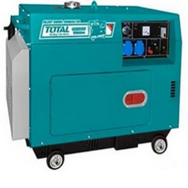 Máy phát điện 5.0KW TOTAL TP250001-1
