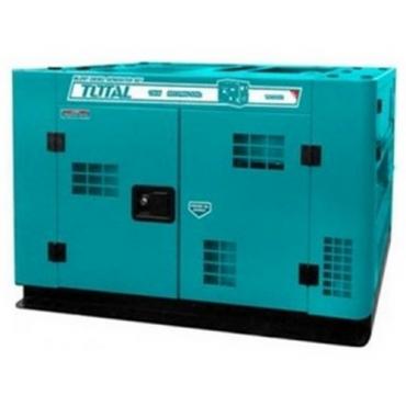 Máy phát điện 11KW TOTAL TP2100K6