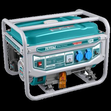 Máy phát điện 3.5KW Total TP135006E