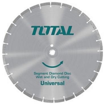 Đá cắt bê tông Total  405mm TAC2144052