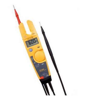 Thiết bị kiểm tra điện Fluke T5-600