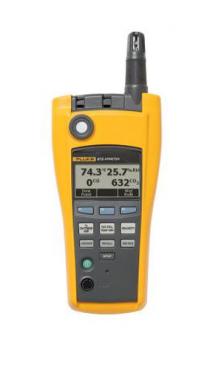 Máy đo chất lượng không khí Fluke 975 (nhiệt độ, độ ẩm, CO, CO2)