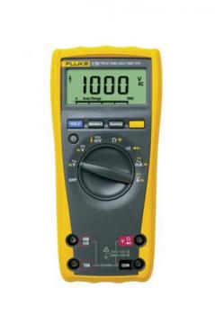 Đồng hồ vạn năng FLUKE 179 (True RMS)