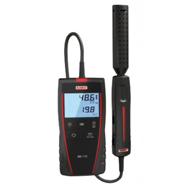 Máy đo khí KIMO CO110