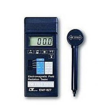 Máy đo từ trường và điện trường LUTRON EMF-827