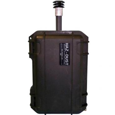 Thiết bị giám sát bụi hạt Environmental Devices Corporation EPAM 7500