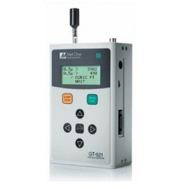 Máy đo độ bụi MET ONE GT-321