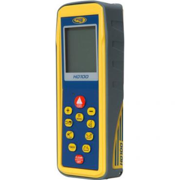 Máy đo khoảng cách laser Spectra Precision HD100