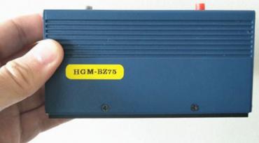 MÁY ĐO ĐỘ BÓNG HUATEC HGM-BZ75