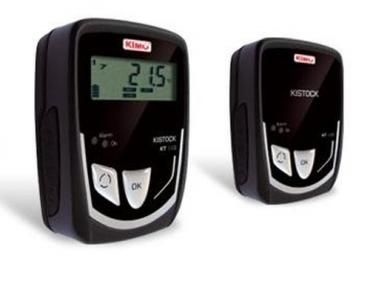 Máy đo nhiệt độ, độ ẩm, ánh sáng KIMO KH110