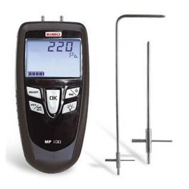Máy đo áp suất KIMO MP101