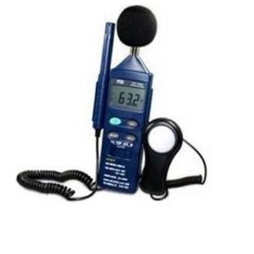 Thiết bị đo môi trường đa năng PCE-EM882 (4 in 1)