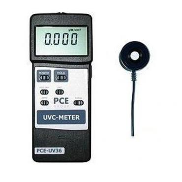 Máy đo bức xạ tử ngoại PCE-UV 36