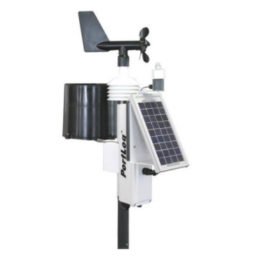 Máy đo vi khí hậu RAINWISE PortLog