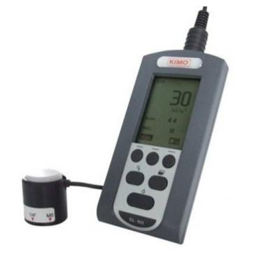 Máy đo bức xạ nhiệt KIMO SL100