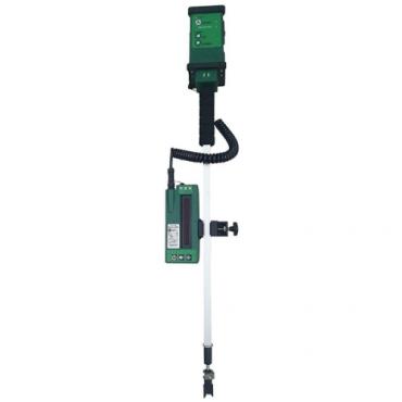 Máy quét điều chỉnh mức bê tông tự động Myzox TAS 01