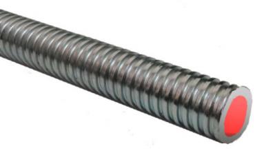 Ty Ren Cốt Pha 12 mm x 1 mét