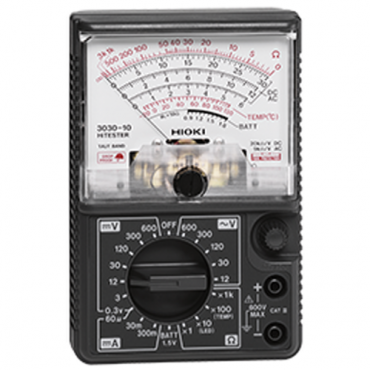 Đồng hồ vạn năng hioki 3030-10