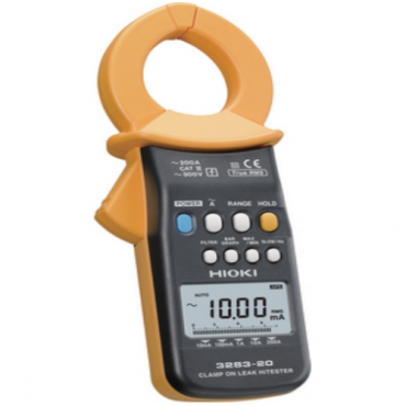 Ampe kìm đo dòng rò hioki 3283-20