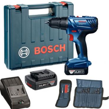 Máy khoan Vặn Vít Bosch GSB 140-LI