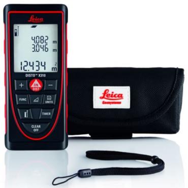 Máy đo khoảng cách Laser 80m Leica D210