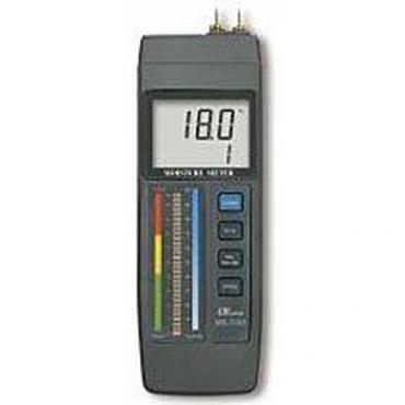 Máy đo độ ẩm gỗ, bê tông MS-7003