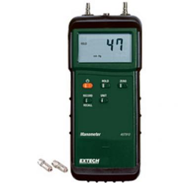 Máy đo áp suất chênh lênh Extech 407910