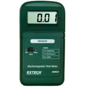 Máy đo điện từ trường 1 trục Extech - 480823