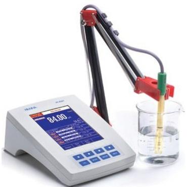 Máy đo độ dẫn điện HANNA HI4321