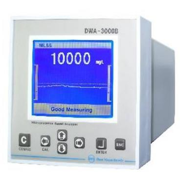 Thiết bị đo và kiểm soát MLSS DYS DWA-3000B MLSS