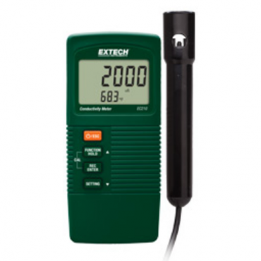 Máy đo EC,TDS cầm tay Extech EC210