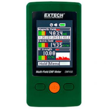 Máy đo điện, từ trường Extech EMF450