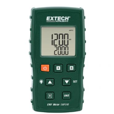 Máy đo EMF,ELF EXTECH EMF510