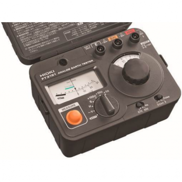 Máy đo điện trở đất chỉ thị kim Hioki FT3151