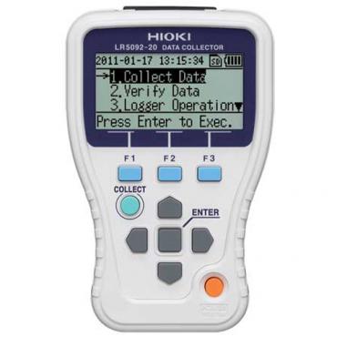 Thiết Bị Đo Môi Trường HIOKI LR5092-20 DATA COLLECTOR