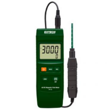 Máy đo từ trường AC,DC Extech MF100