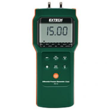 Máy đo chênh áp Extech - PS101