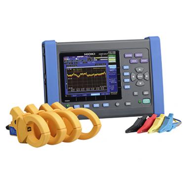 Máy kiểm tra, phân tích chất lượng điện Hioki PW3198-90